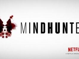 Netflix's Mindhunter logo