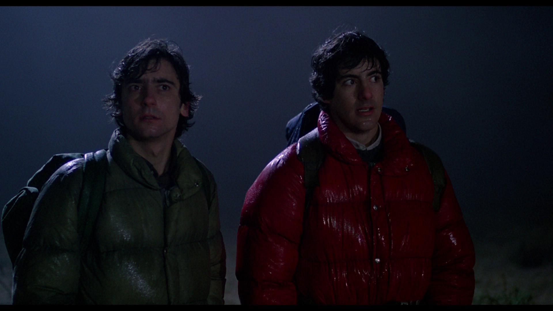 An American Werewolf In London Review I Used To Be A Werewolf