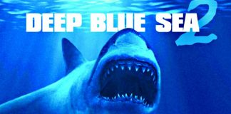 Deep Blue Sea 2. No Joke