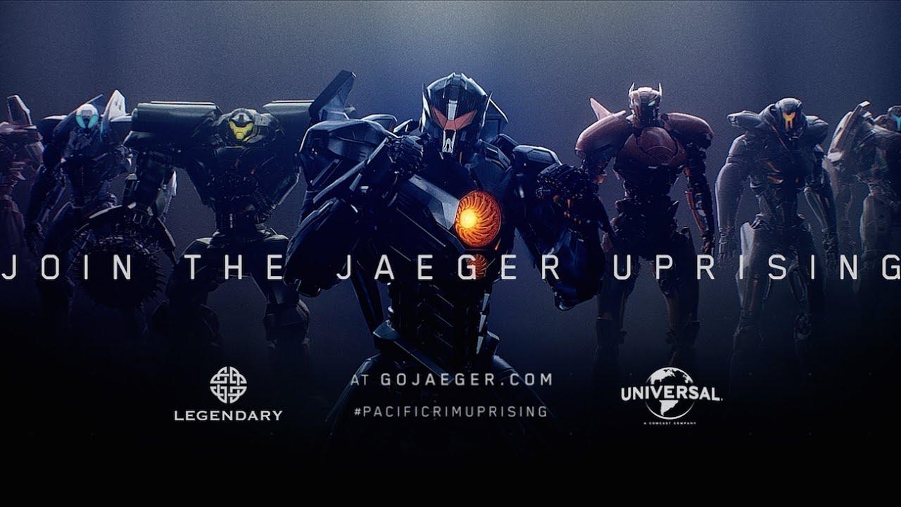 Jaeger Line Up