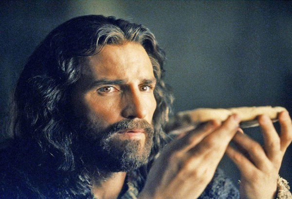 Jesus To Return In Mel Gibsons Passion Of The Christ -9501