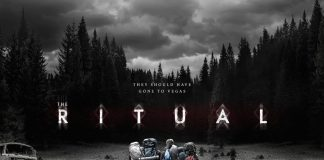 The Ritual Promotional Poster