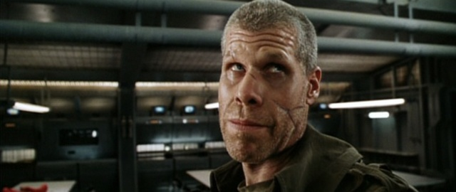 Ron Perlman Alien Resurrection