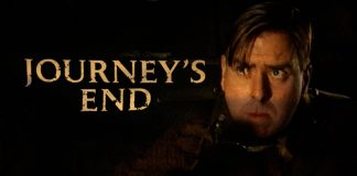 Journeys End Promo Pic