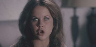 EXORCIST Linda Blair