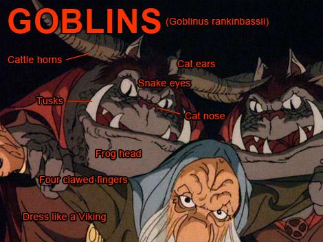 The Goblin Awakens - GOBback #2 ⋆ Film Goblin