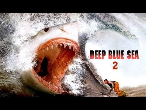 Deep Blue Sea 2 : The Sequel