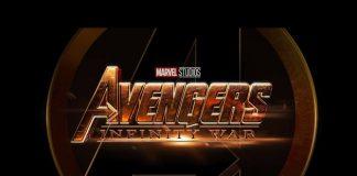 Marvel's Avengers Infinity War logo