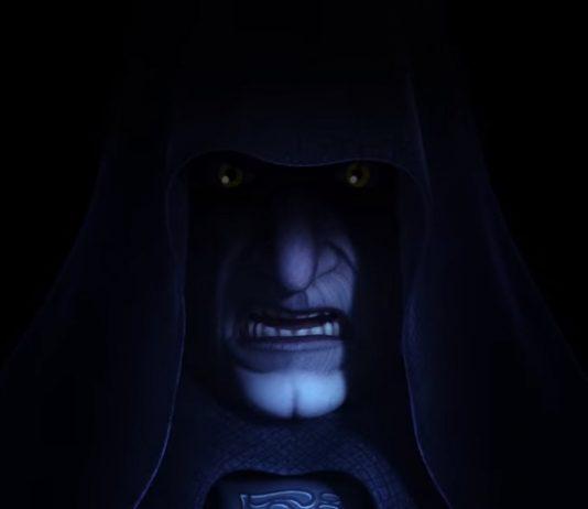 Emperor Palpatine Returns In Star Wars Rebels