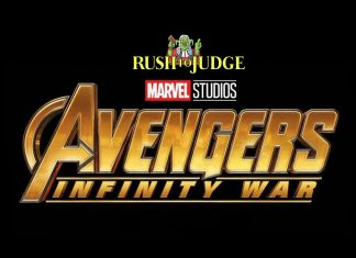 Rush To Judge Avengers : Infinity War
