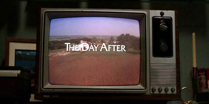 The Day After on The Americans
