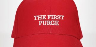The First Purge promo pic