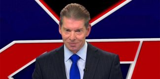 Vince McMahon announces the return of the XFL