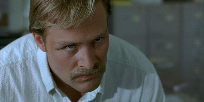 Young David Banner - HULK (2003)
