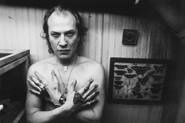 Silence of the lambs BTS 3