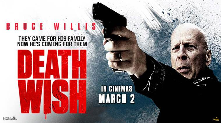 Grindhouse Death Wish