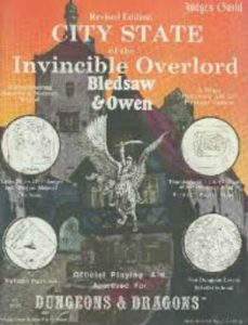 Invisible Overlord book