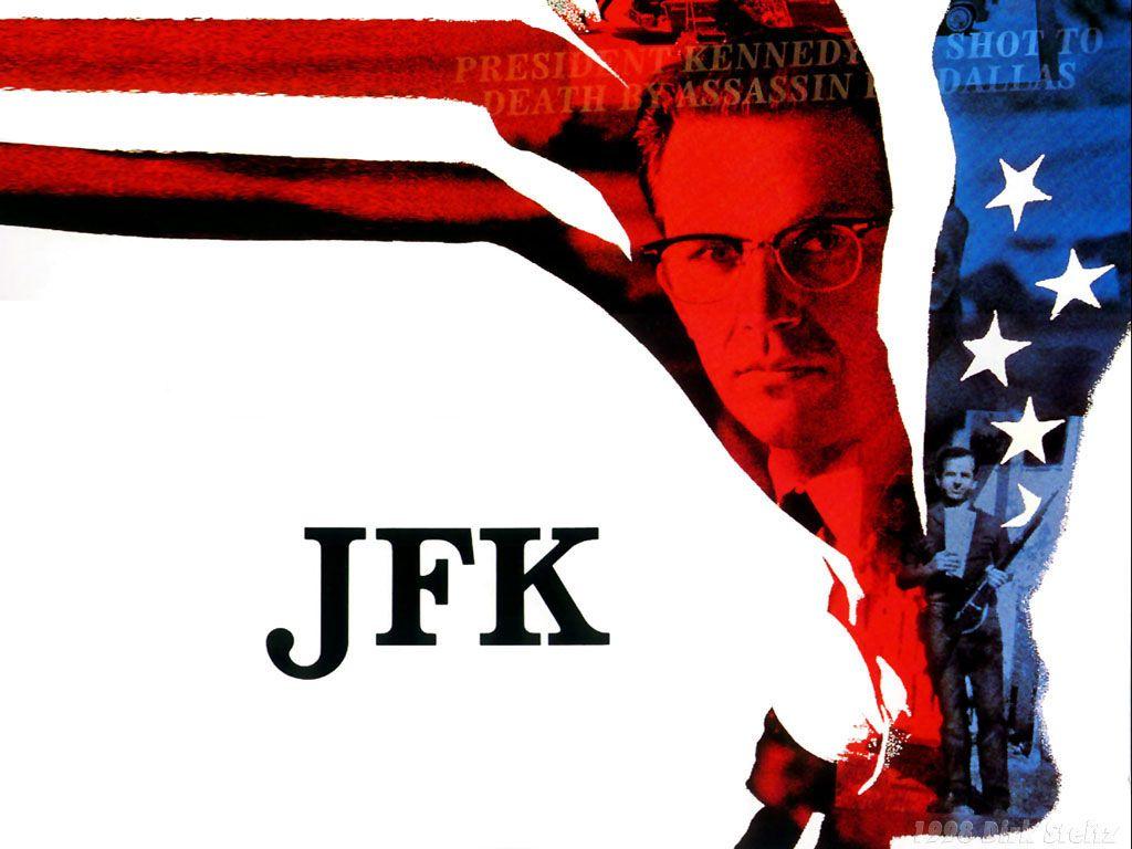 Jfk Poster Film Goblin