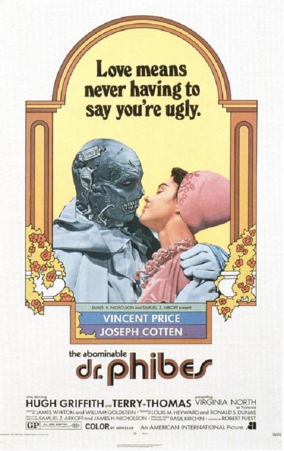Dr. Phibes