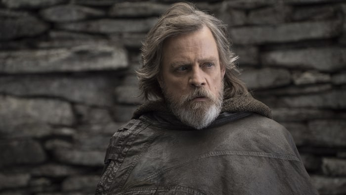 Mark Hamill in Guardians of the Galaxy