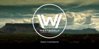 West World Season 2