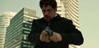 Siccario 2 Trailer