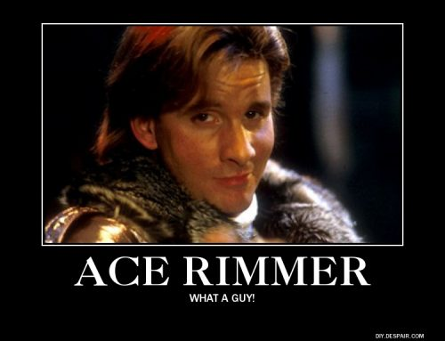 Ace Rimmer