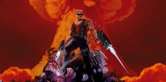 Duke Nukem Movie Gaming John Cena