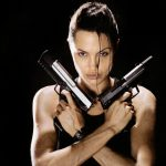 Angelina Jolie, Tomb Raider