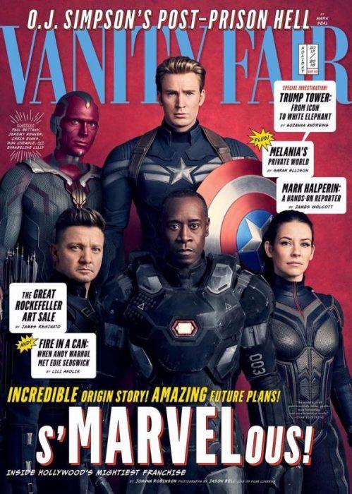 Infinity Movies At AMC ⋆ Film Goblin