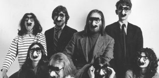 The National Lampoon