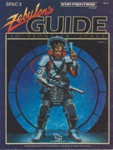 Zebulon's guide