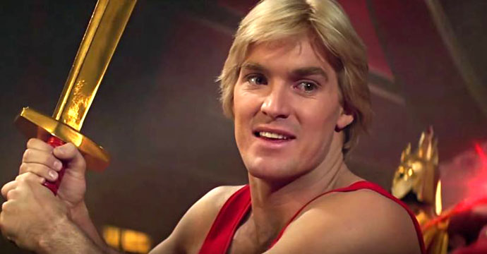 Ready Player One Even Better than 1980s Flash Gordon