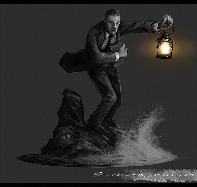 Fearful Adventurer