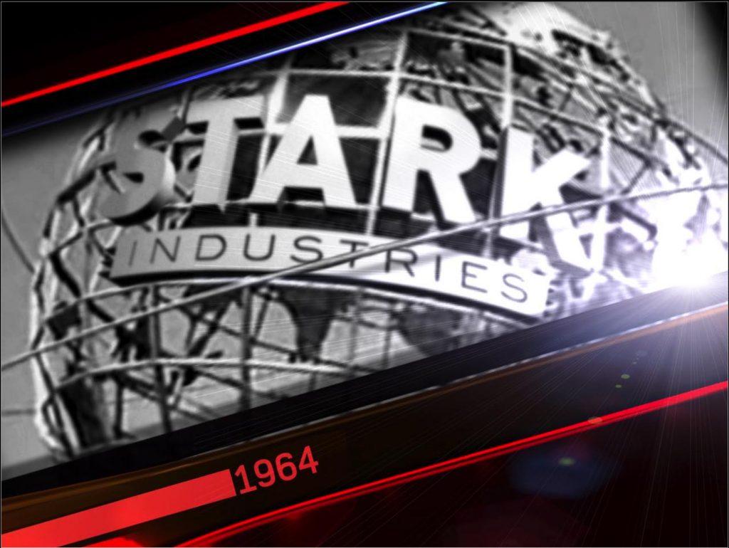 Stark Expo from Iron Man 2