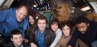 Bad News for Solo: A Star Wars Story