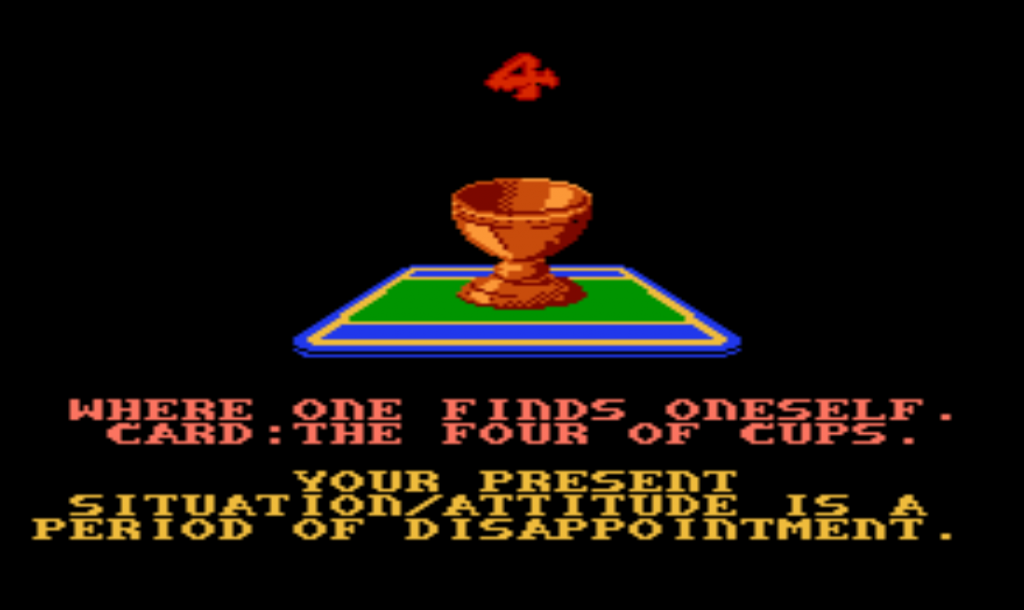Taboo Game 1