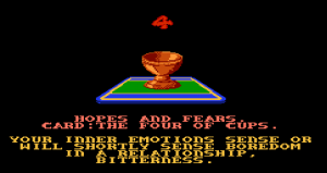 Taboo Game 4