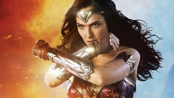 Wonder Woman Was A Good Movie