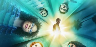 A Wrinkle In Time Is Being Hyped Hard