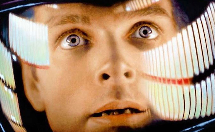 2001: A Space Odyssey Re-Release