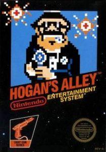 Hogans Alley 2