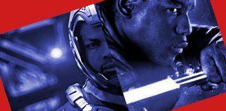marvel Movies John Boyega Blade