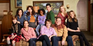Roseanne Barr Crushes It In the Ratings