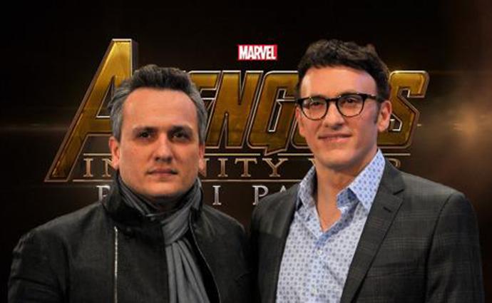 Marvel Secret Wars Russos