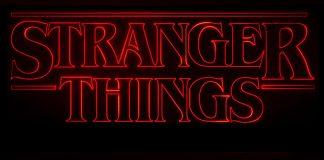 Stranger Things Casting Netflix Cary Elwes