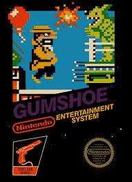 Gumshoe 1