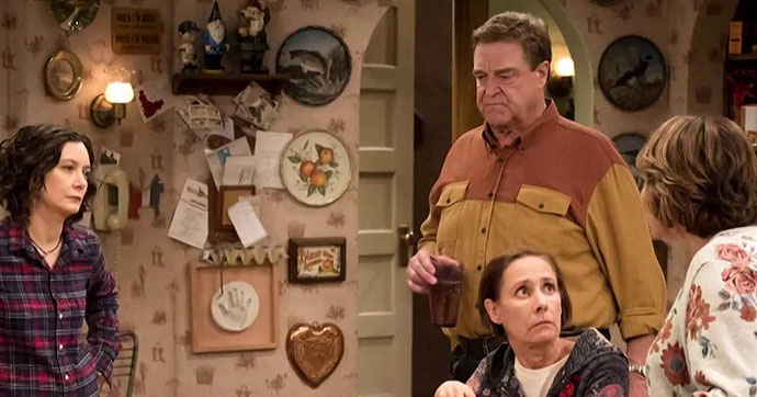 Roseanne Revival Rocks The Ratings
