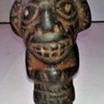 Pachamama the Chachapoyan fertility idol