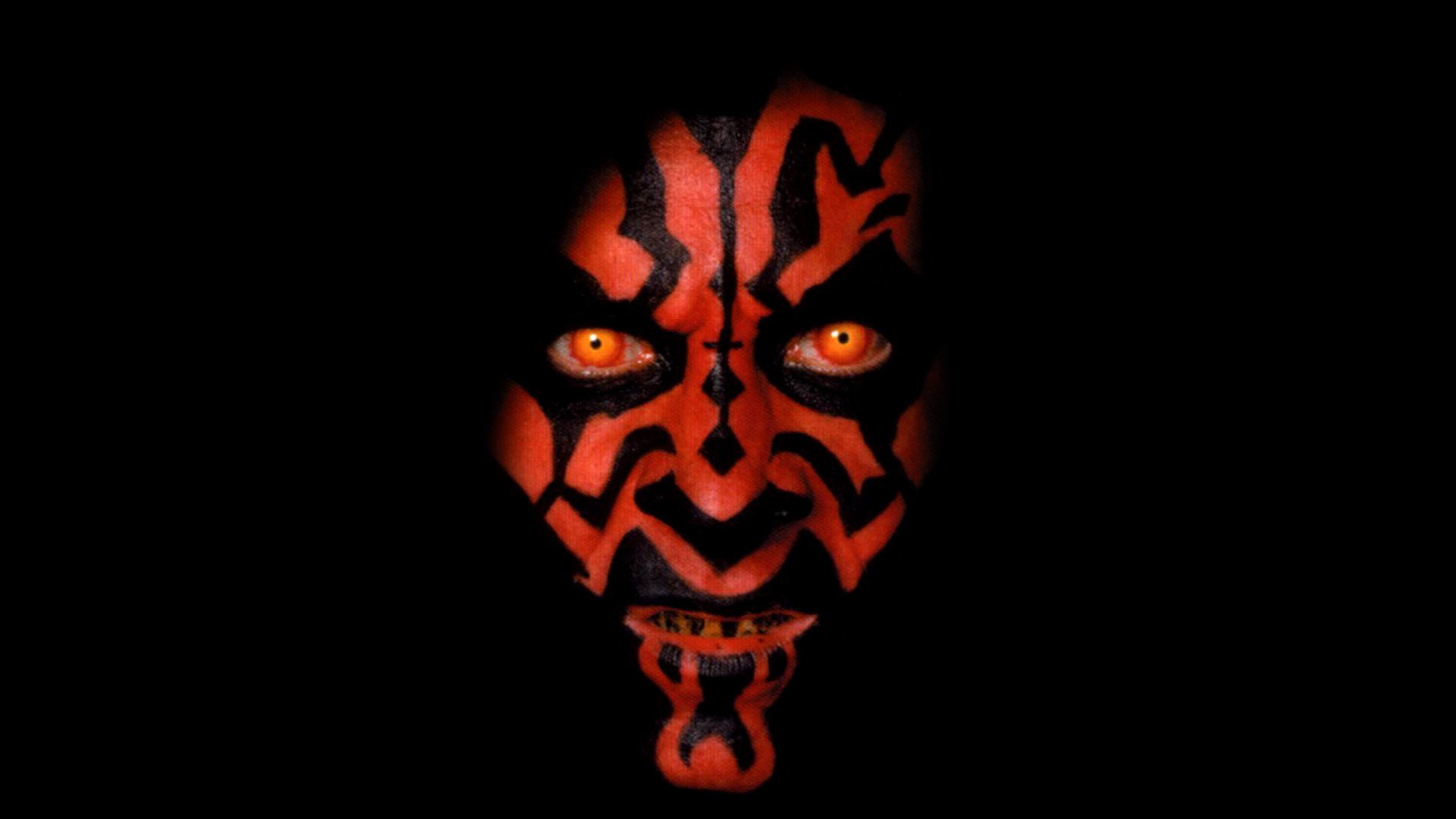 Star Wars Darth Maul What Was And Could Have Been Film Goblin